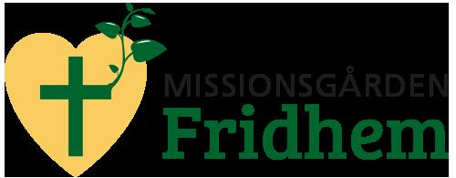 Fridhem | Missionsgård i Vännäs