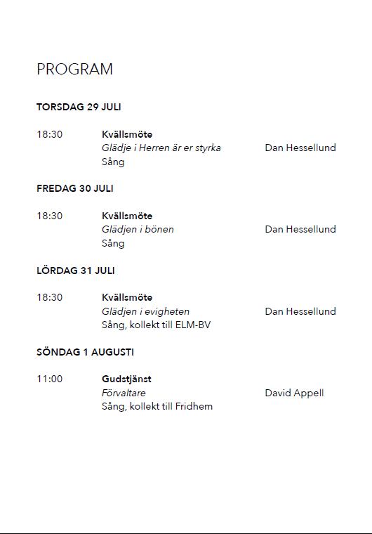 Sommarmöten 2021 sid 3
